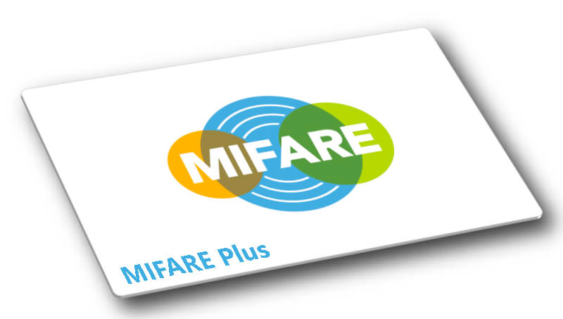 MIFARE Plus EV1 4K