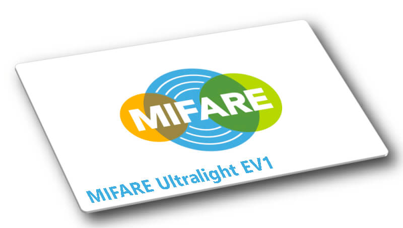 MIFARE Ultralight EV1