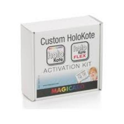 Holokote Key 2 Add